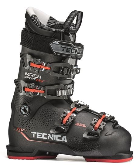 Obrázek z lyžařské boty TECNICA Mach Sport 80 HV, anthracite, 18/19