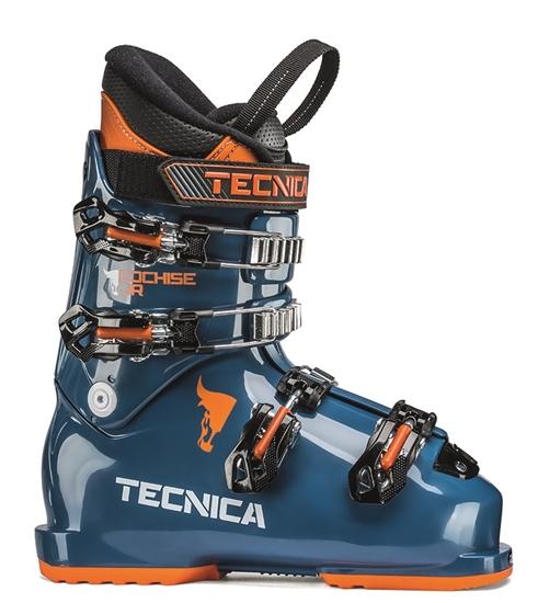 Obrázek z lyžařské boty TECNICA Cochise JR, dark process blue, 19/20