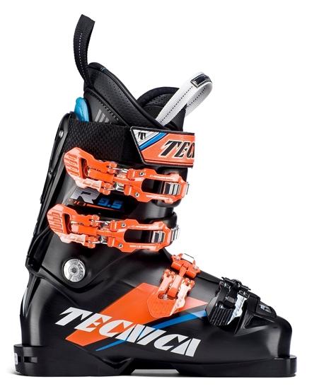 Obrázek z lyžařské boty TECNICA TECNICA R9.5 90, black, AKCE