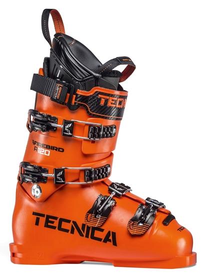 Obrázek z lyžařské boty TECNICA Firebird R 120, ultra orange, 19/20