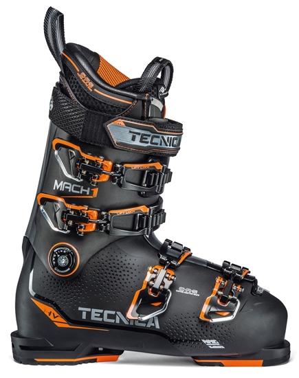 Obrázek z lyžařské boty TECNICA Mach1 HV 110, black, 19/20