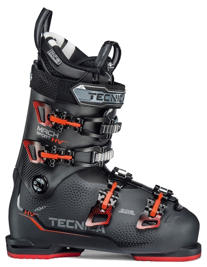 Obrázek z lyžařské boty TECNICA Mach Sport HV 100, graphite, 19/20