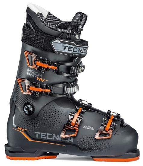 Obrázek z lyžařské boty TECNICA Mach Sport 90 HV, graphite, 19/20