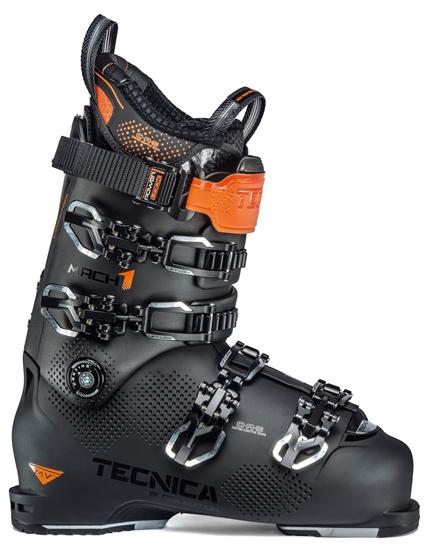 Obrázek z lyžařské boty TECNICA Mach1 MV PRO, black, 19/20