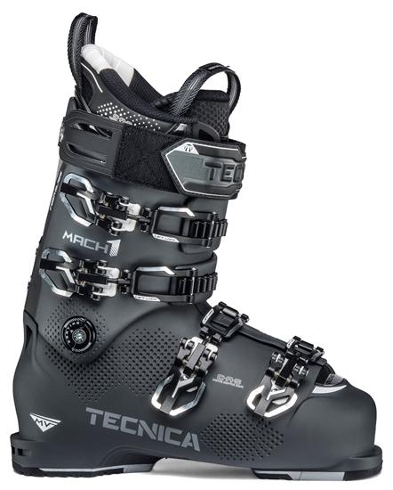 Obrázek z lyžařské boty TECNICA Mach1 120 MV, graphite, 19/20