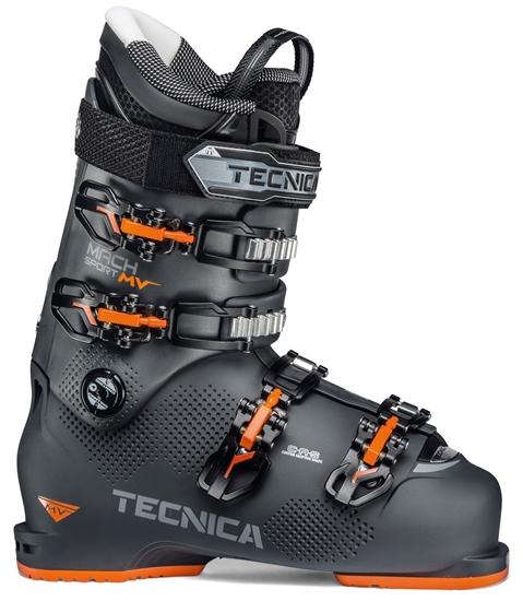 Obrázek z lyžařské boty TECNICA Mach Sport 90 MV, graphite, 19/20