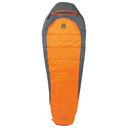 Obrázek Silverton 150 - oranžovo/šedý