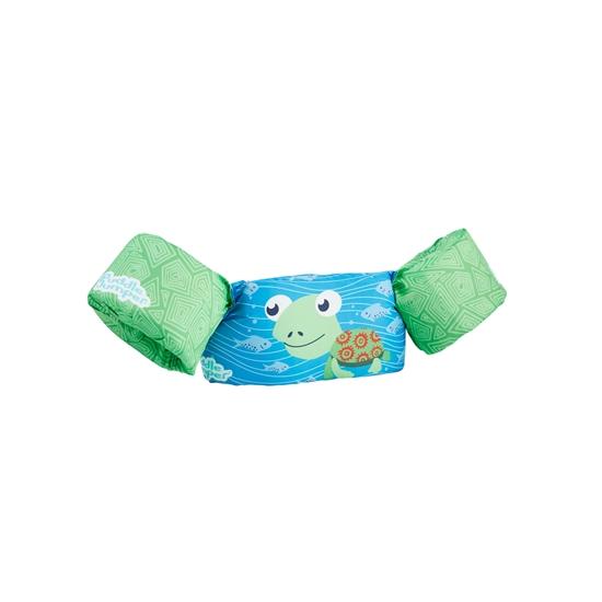 Obrázek z Puddle jumper želva