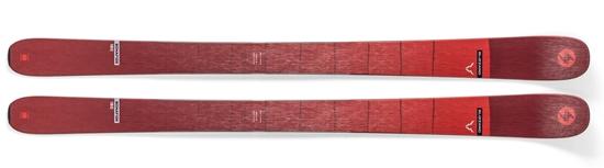 Obrázek z sjezdové lyže BLIZZARD BONAFIDE (FLAT), 173 cm, 19/20