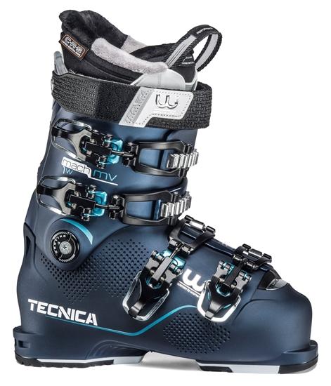 Obrázek z lyžařské boty TECNICA Mach1 MV 105 W, night blue, 19/20
