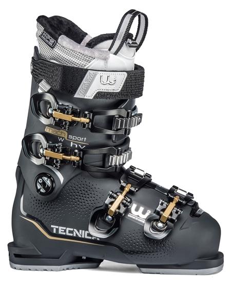 Obrázek z lyžařské boty TECNICA Mach Sport HV 95 W, graphite, 19/20