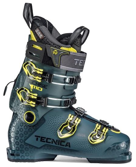 Obrázek z lyžařské boty TECNICA Cochise 110, petrol, 19/20