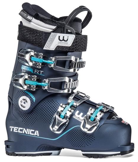 Obrázek z lyžařské boty TECNICA TEN.2 70 W HVL, white, 19/20