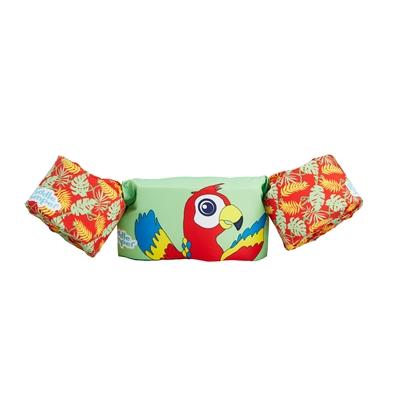 Obrázek Puddle jumper papoušek