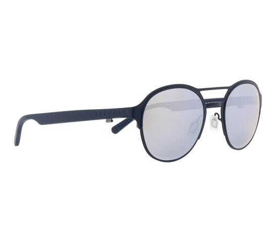 Obrázek z sluneční brýle SPECT Sun glasses, CHELSEA-004P, dark blue, smoke with silver mirror POL, 51-21-145