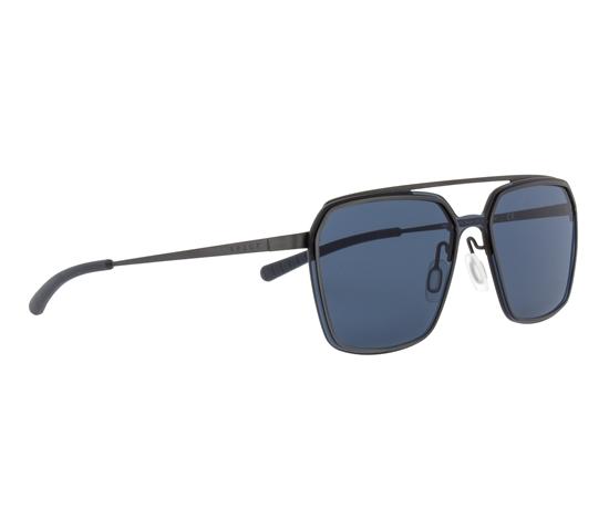 Obrázek z sluneční brýle SPECT Sun glasses, CLEARWATER-002, dark gun, blue, blue, 130-0-140