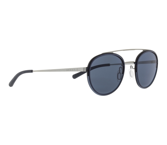 Obrázek z sluneční brýle SPECT Sun glasses, CORALBAY-002P, dark blue, blue, blue POL, 53-20-140