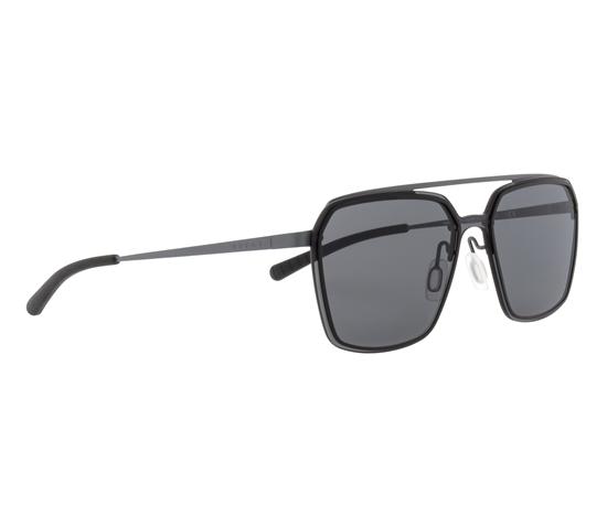 Obrázek z sluneční brýle SPECT Sun glasses, CLEARWATER-001, grey, black, smoke, 130-0-140