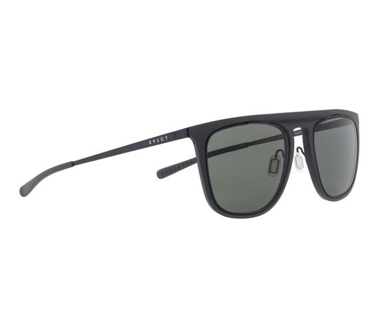 Obrázek z sluneční brýle SPECT Sun glasses, COOGEE-002P, blue, smoke POL, 53-20-145