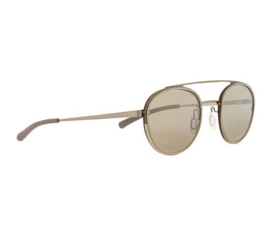 Obrázek z sluneční brýle SPECT Sun glasses, CORALBAY-004P, light gold, brown, brown with gold flash POL, 53-20-140