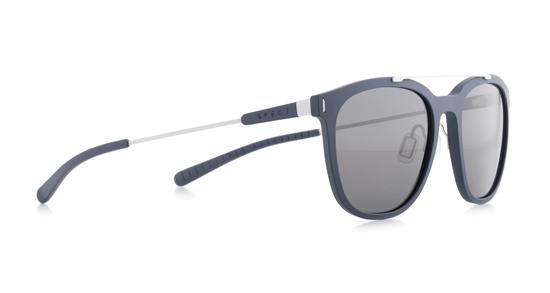 Obrázek z sluneční brýle SPECT SATHORN-004P, khaki/green gradient POL, 52-19-145