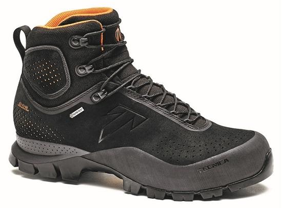 Obrázek z boty TECNICA FORGE GTX MS, 012 black/orange