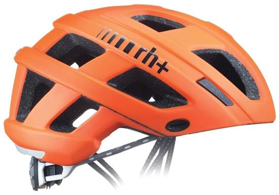 Obrázek z helma RH+ Z8, matt orange, AKCE