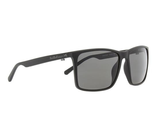 Obrázek z sluneční brýle RED BULL SPECT BOW-001P, black/smoke POL, 59-16-145