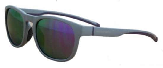 Obrázek z sluneční brýle BLIZZARD sun glasses POLSF706120, rubber cool grey, 60-14-133