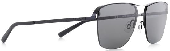 Obrázek z sluneční brýle SPECT Sun glasses, SKYE-001P, black, black, smoke POL, 55-14-140