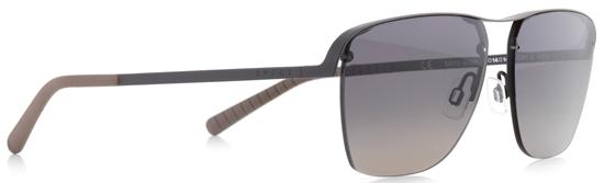 Obrázek z sluneční brýle SPECT Sun glasses, SKYE-003P, brown, brown, green gradient POL, 55-14-140