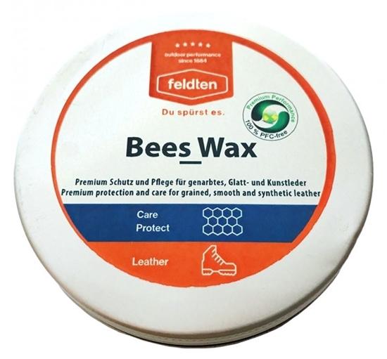 Obrázek z impregnační prostředky FELDTEN Bees Wax 80 gr., CZ/SK