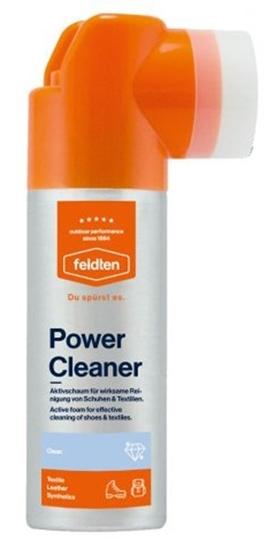 Obrázek z čistící prostředky FELDTEN Power Cleaner 125 ml, CZ/SK