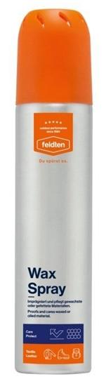 Obrázek z impregnační prostředky FELDTEN Wax Spray 250 ml, CZ/SK/PL, AKCE