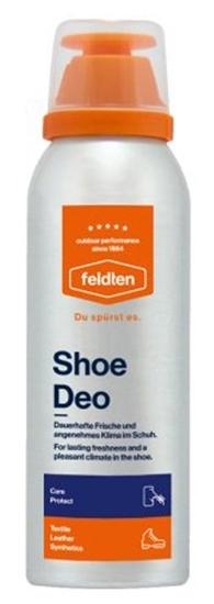 Obrázek z deodoranty FELDTEN Shoe Deo 125 ml, CZ/SK