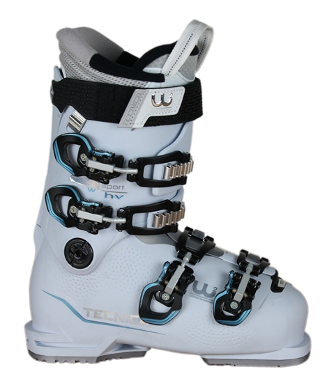 Obrázek z lyžařské boty TECNICA Mach Sport HV 75 W, white/blue, 19/20
