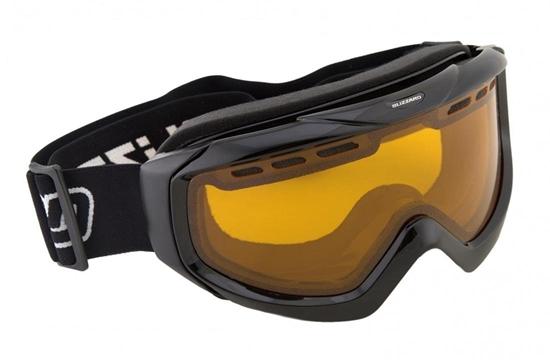 Obrázek z lyžařské brýle BLIZZARD BLIZ Ski Gog. 906 DAVO, black, amber1