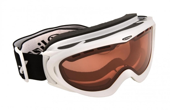 Obrázek z lyžařské brýle BLIZZARD BLIZ Ski Gog. 905 DAVO, white shiny, rosa1