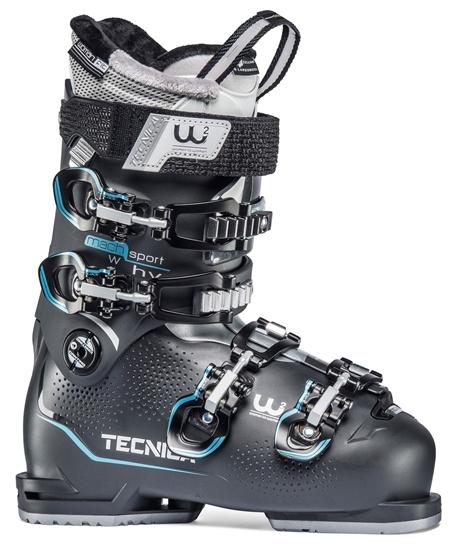 Obrázek z lyžařské boty TECNICA Mach Sport HV 75 W, graphite, 19/20