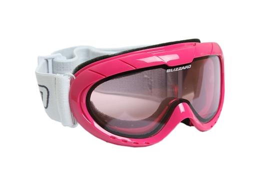 Obrázek z lyžařské brýle BLIZZARD BLIZ Ski Gog. 902 DAO, rosa shiny, rosa1