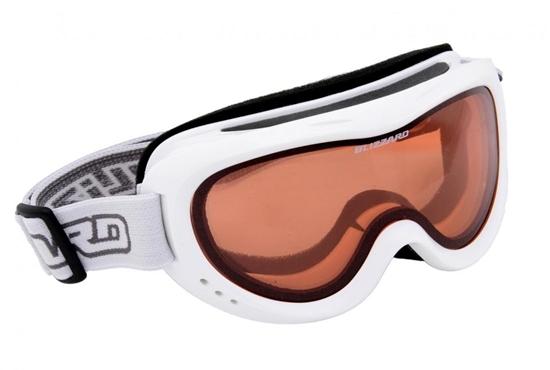 Obrázek z lyžařské brýle BLIZZARD BLIZ Ski Gog. 907 DAO, white shiny, rosa1