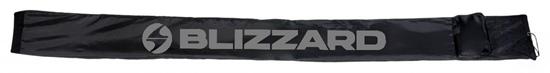 Obrázek z vak na lyže BLIZZARD Ski bag for crosscountry, black/silver, 210 cm