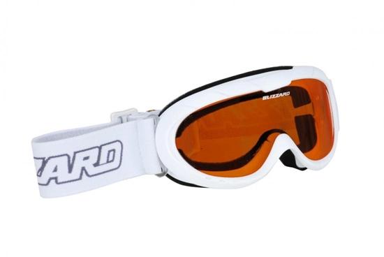 Obrázek z lyžařské brýle BLIZZARD BLIZ Ski Gog. 902 DAO, white shiny, rosa1