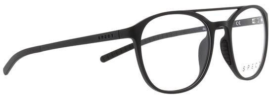 Obrázek z brýlové obruby SPECT Frame, CLAPHAM-001, black, 52-19-140