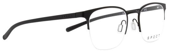 Obrázek z brýlové obruby SPECT Frame, CARSON-001, black, 50-21-140