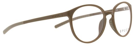 Obrázek z brýlové obruby SPECT Frame, COLUMBIA-004, khaki, 51-18-140