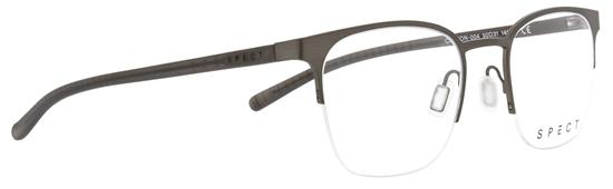 Obrázek z brýlové obruby SPECT Frame, CARSON-004, gun, 50-21-140