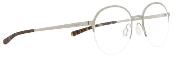 Obrázek z brýlové obruby SPECT Frame, CARLTON-004, silver, 49-19-140