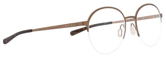 Obrázek z brýlové obruby SPECT Frame, CARLTON-005, bronze, 49-19-140