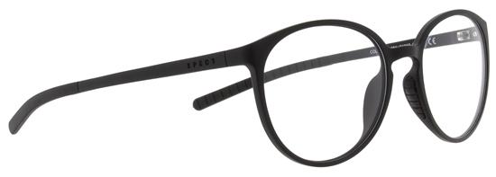 Obrázek z brýlové obruby SPECT Frame, COLUMBIA-001, black, 51-18-140